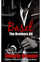 Basel (The Brothers Ali Book 1) Kindle Edition