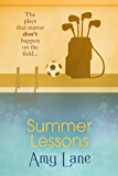 Summer Lessons (Winter Ball Book 2)
