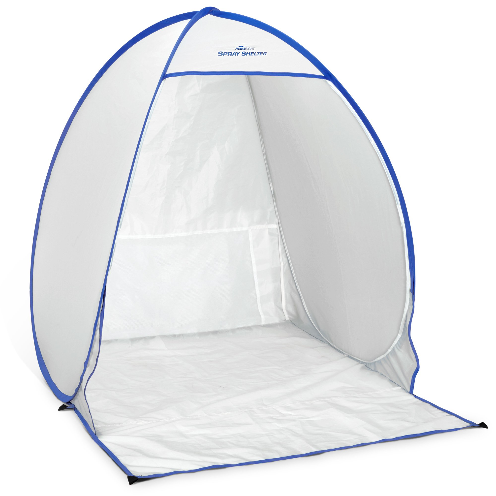 Details about HomeRight Small Spray Shelter C900051 Portable Paint Booth  for DIY Spray