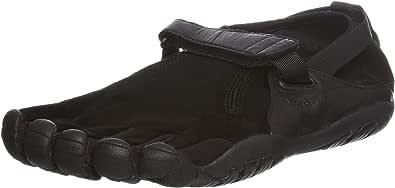 Vibram Five Fingers Men's KSO Trek Trail Hiking Black Shoe