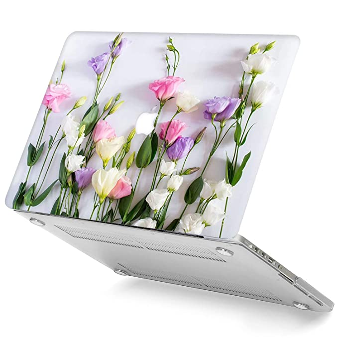 Model A1398 RQTX Plastic Hard Shell Case Cover Only Compatible 15 inch with Retina Display Plastic Hard Shell Case Cover,Dog LRS782 MacBook Pro 15 Inch