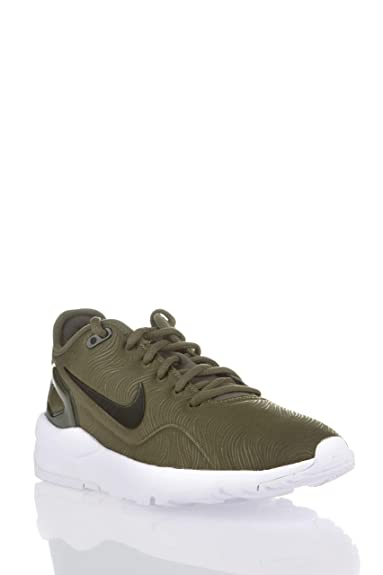 outlet store 197cc 213ed Nike WMNS LD Runner LW, Chaussures de Running Compétition Femme,  Multicolore Khaki Cargo