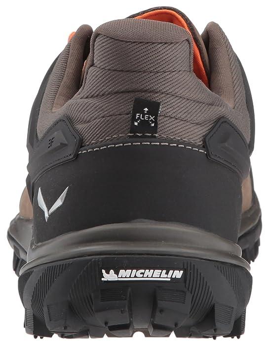 Wander Hiker Jeans Amazon Neri Gore tex Salewa shoes thsrCQxd