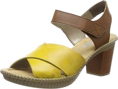 Sandale Femme Rieker 665H1 68