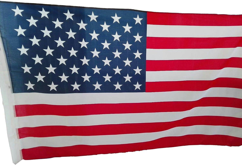 LAS COSAS QUE IMPORTAN Bandera Estados Unidos Grande EEUU .Bandera Americana America 150 X 90: Amazon.es: Electrónica
