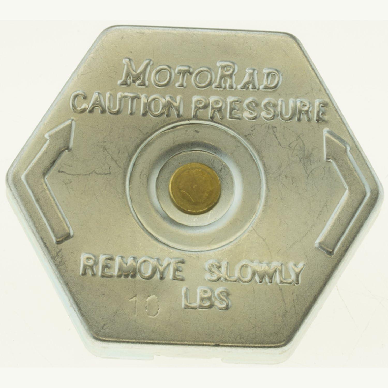 MotoRad 1006-10 Heavy Duty Radiator Cap