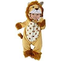 Princess Paradise Baby Safari Lion Deluxe Costume