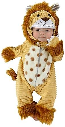 Princess Paradise Baby Boysu0027 Safari Lion Deluxe Costume As Shown ...  sc 1 st  Amazon.com & Princess Paradise Baby Safari Lion Deluxe Costume