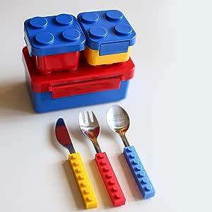 LEGO Lunch Box - Lake-proof