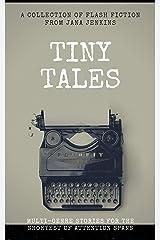 Tiny Tales Kindle Edition