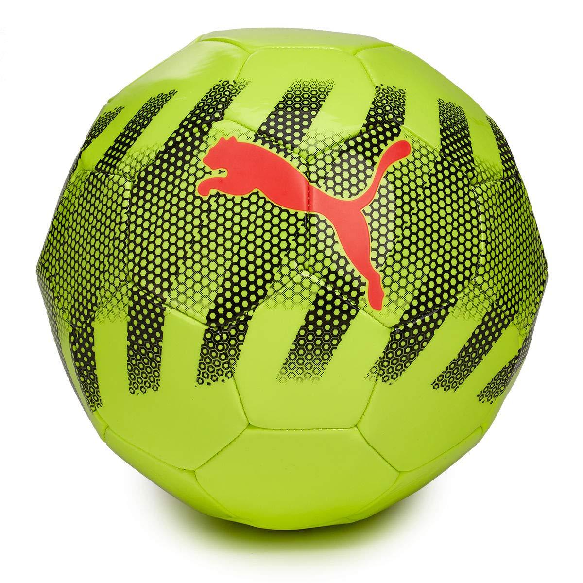 Puma Spirit - Balón de fútbol, 5, Fizzy Yellow: Amazon.es ...