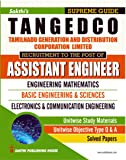 TANGED CO & CORPORATION OF CHENNAI / Assistant Engineer / Electronics & Communication Engineering
