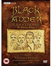 Blackadder - Complete Collection