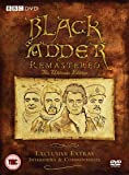 Blackadder Remastered - The Ultimate Edition [DVD] [1982]