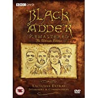 Blackadder - Complete Collection