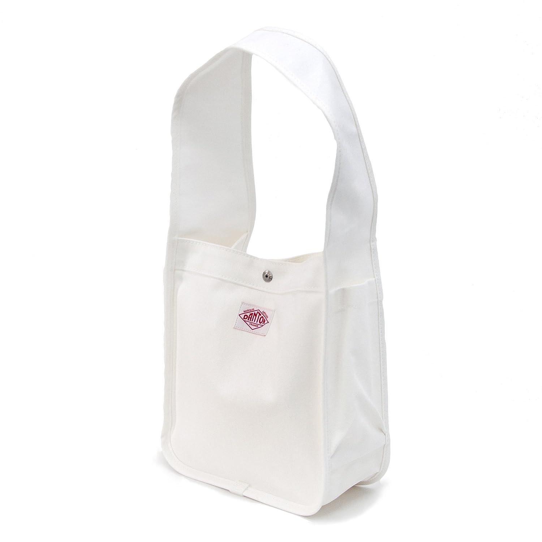 DANTON ダントン コットンキャンバス バッグ[JD-7143SCV] B079JHDQC5 ワンサイズ|2 OFF WHITE 2 OFF WHITE ワンサイズ