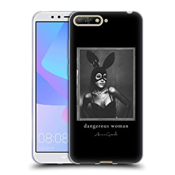 coque huawei y6 2018 lapin