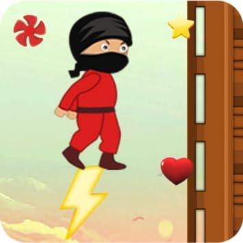 Ninja Super Jump