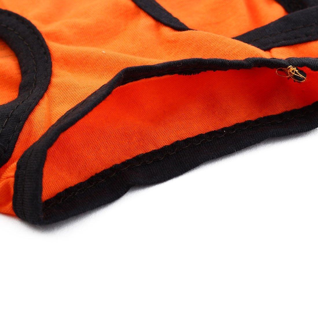 Amazon.com : eDealMax VIP impresión, perrito del Traje de la capa del Verano, ropa Para mascotas, perro pequeño gato del Chaleco de la Camiseta de la ...