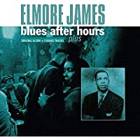 Blues After Hours Plus (180G)