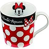 Disney Minnie Mouse 12 oz. Ceramic Mug