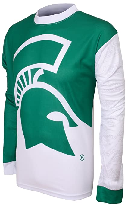 4e5c4026e Amazon.com   NCAA Michigan State Spartans Mountain Bike Cycling ...