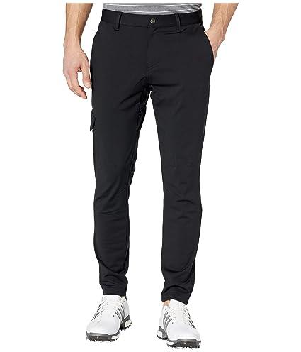 adidas Golf - TM1511S20, Adicross Warp Knit - Pantalones de ...