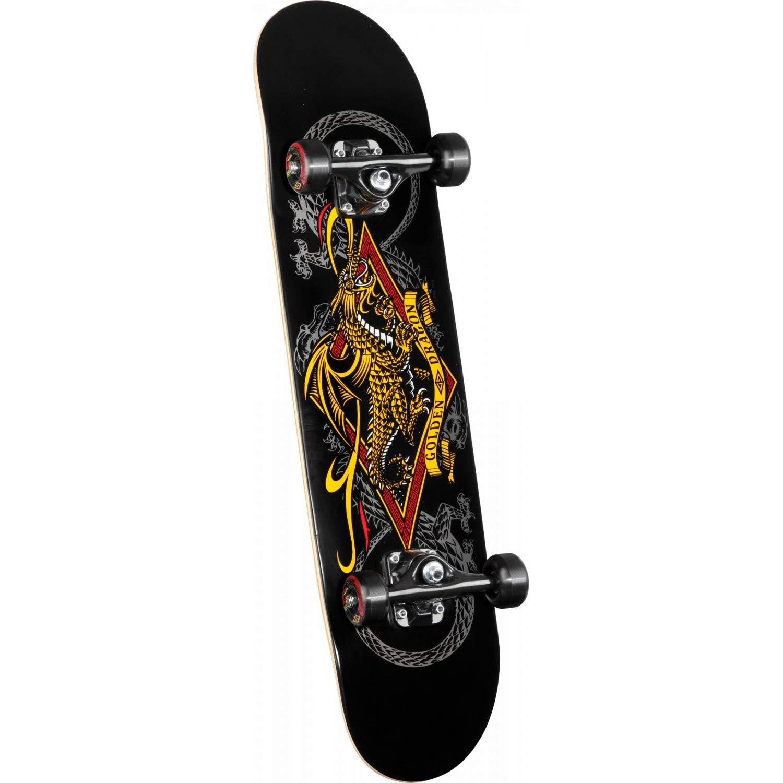 Powell Golden Dragon Flying Dragon Complete Skateboards