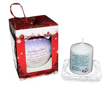 Weihnachtsbaum Gedicht.Weihnachtsbaum Gedicht Für Special Friend Und Eine Personalisierte