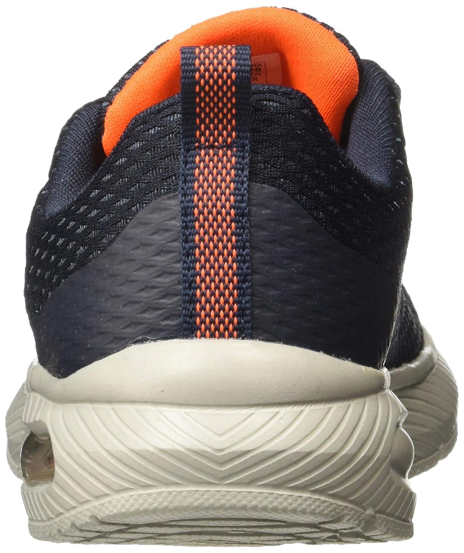 Skechers Kids Dyna-air-Quick Pulse Sneaker
