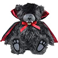 Spiral - TED The Impaler - Teddy Bear - Collectable Soft Plush Toy 12 inch