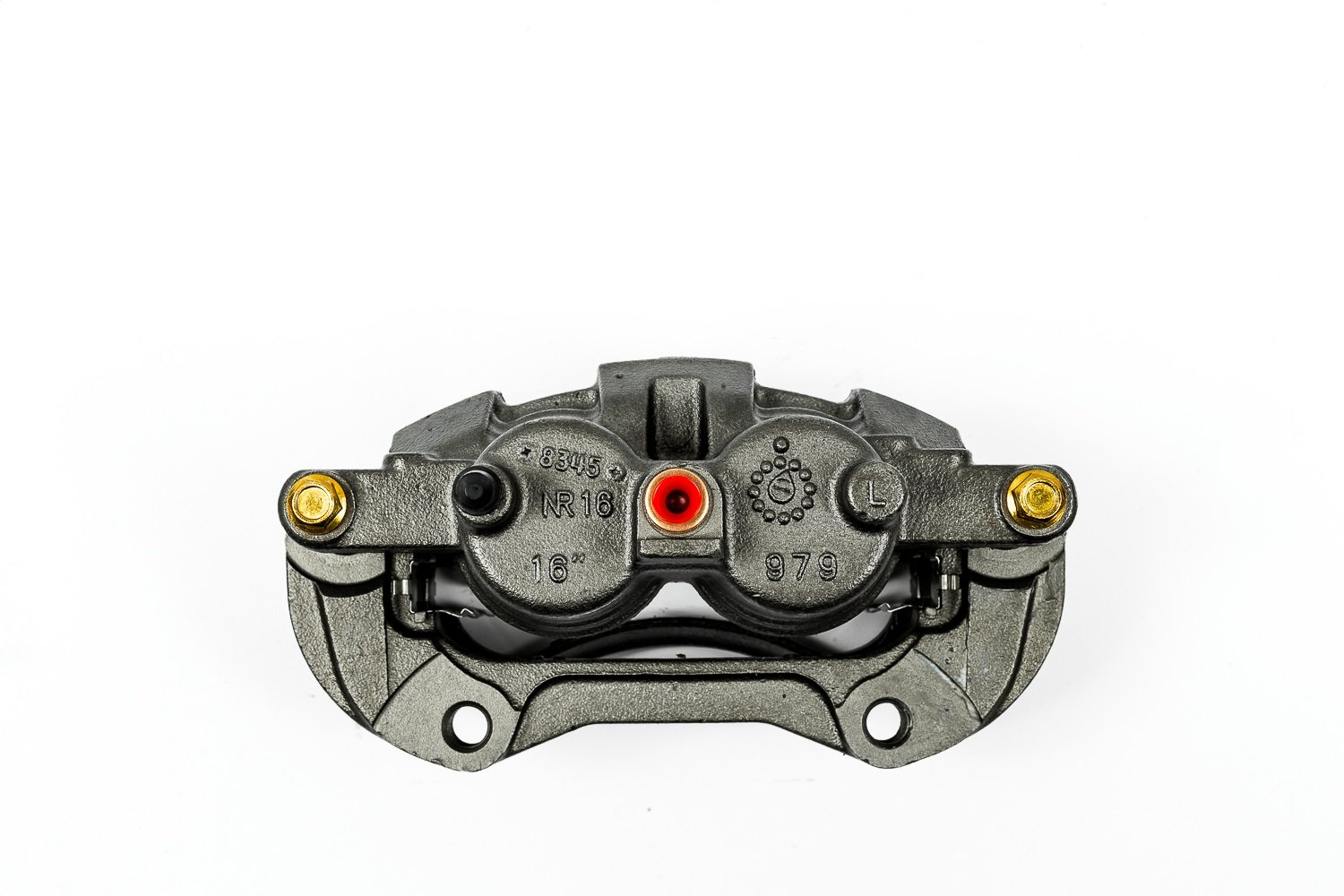 Power Stop L4988 Autospecialty Remanufactured Caliper