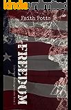 Freedom (Liberty's Battlegrounds Book 1)