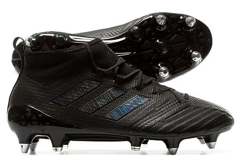 online retailer 673bc 2cc7b adidas Ace 17.1 Primeknit SG Football Boots - Core Black ...