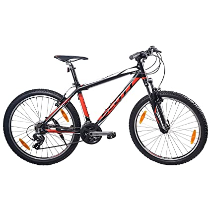 ae26a3bf3c1 Buy Scott Aspect 680 Hi End Bicycle Online at Low Prices in India -  Amazon.in