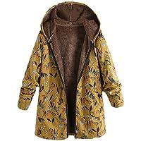 Laisla fashion Büyük beden sıcak kışlık ceket kışlık ceket ceket ceket klasik alıştırma beden dış giyim çiçekler Ndruc…
