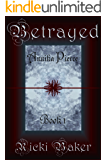 Betrayed (Annika Pierce Book 1)