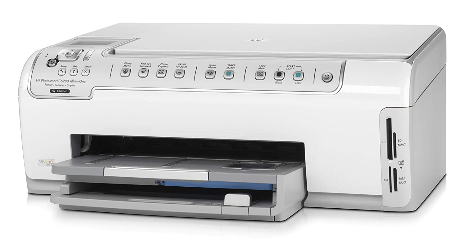 HP C6200 ALL IN ONE PRINTER WINDOWS 8 DRIVERS DOWNLOAD (2019)