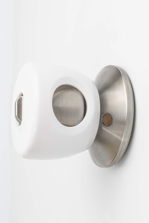 Amazon.com: Pomo de puerta para bebé cubierta de seguridad ...
