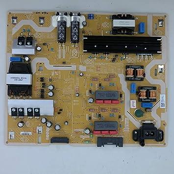 Samsung BN44-00878E Placa de Fuente de alimentación LED para el Modelo QN65Q65FNFXZA QN65Q6FNAFXZA: Amazon.es: Electrónica