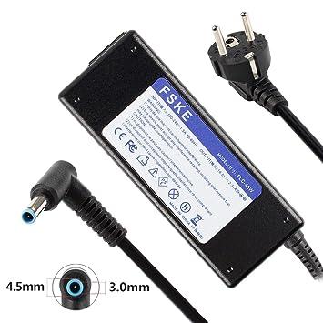FSKE® 45W 19.5V 2.31A 450-18920 450-AECO Y9N00 C4K9V ...