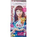 ホーユー ビューティラボ ホイップヘアカラー(サクラピンク) 1剤40g+2剤80mL+美容液5mL