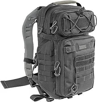 Vanquest TRIDENT-20 Backpack (Black)