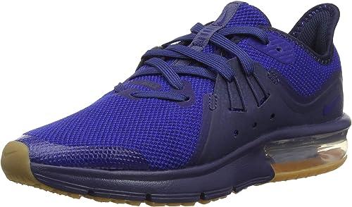 Nike Air Max Sequent 3 (GS), Scarpe Running Bambino