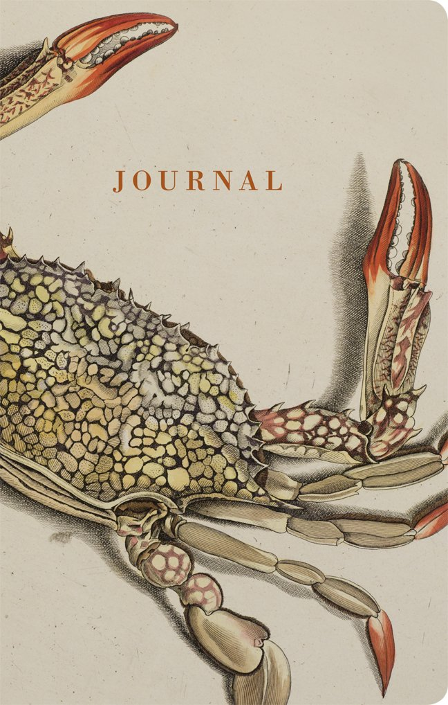 Download Natural Histories Journal: Crab ebook