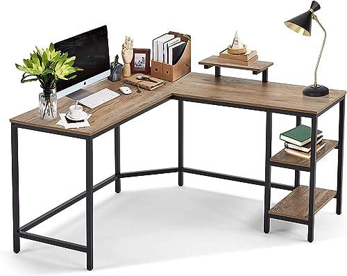 Linsy Computer Desk 54 inch