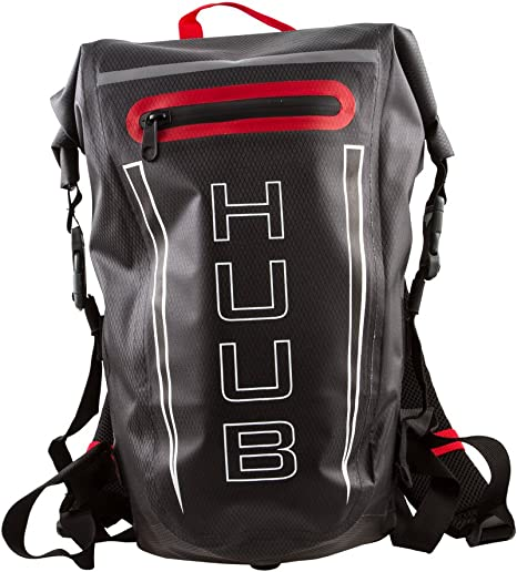 HUUB DS Deck Backpack