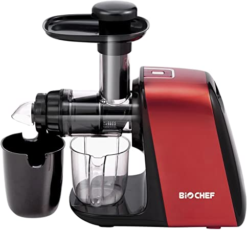 Extractor de zumos BioChef Axis Compact Cold Press Juicer ...