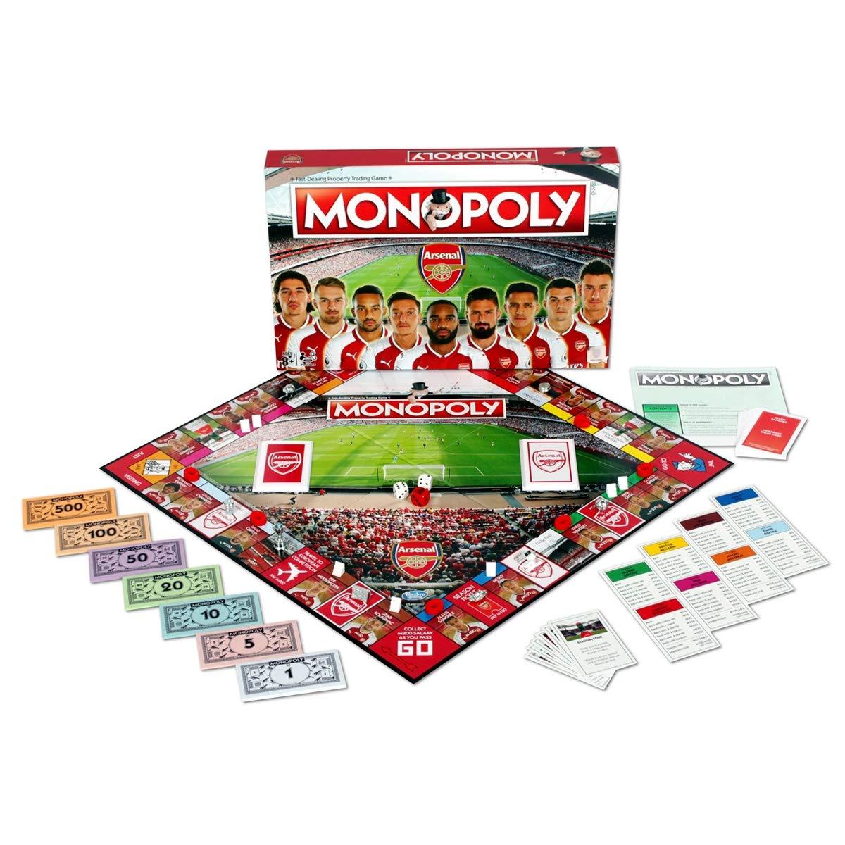 rencontres Monopoly pièces
