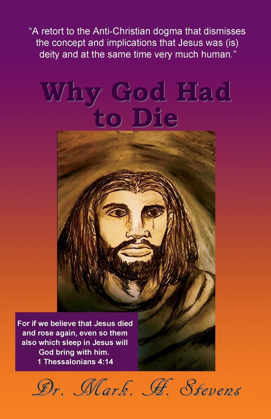 Download Why God Had to Die pdf epub
